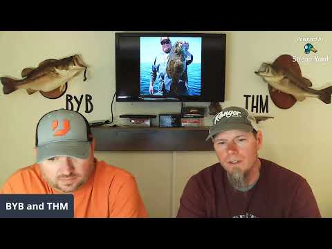 MNL With Tin Horse Monty And Special Guest Brad Hawthorne!