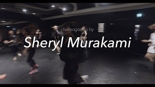 【DANCEWORKS】Sheryl Murakami / Dragonette - Our Summer