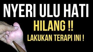 JSR Dr.Zaidul Akbar | Obati Asam Lambung.