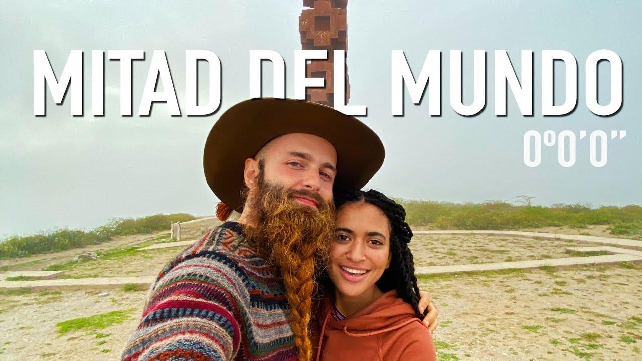Download LA MITAD DEL MUNDO en ECUADOR - Mitos y verdades
