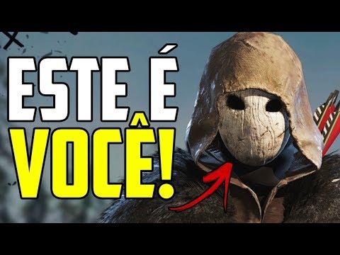 OLHA O QUE ACONTECEU COM O PROTAGONISTA DE FAR CRY 5 EM FAR CRY NEW DAWN! thumbnail