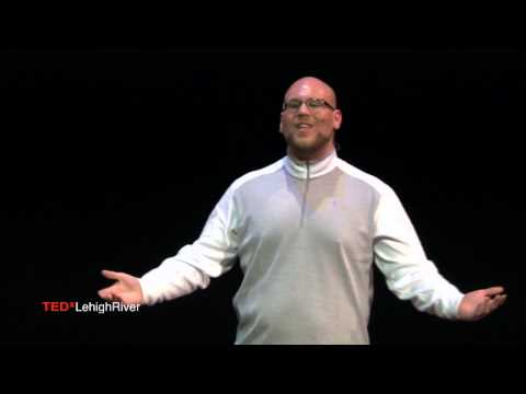 How to introduce yourself | Kevin Bahler | TEDxLehighRiver