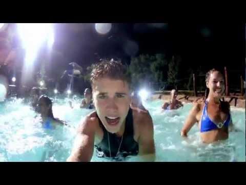 Justin Bieber - Beauty And A Beat Ft. Nicki Minaj Video Klip  2012