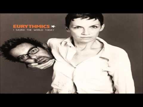 Eurythmics - I Saved The World Today (Remastered)
