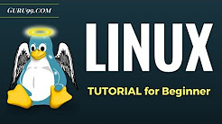 Linux Tutorial for Beginners: Introduction to Linux Operating System