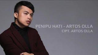 Penipu Hati - Artos Olla (Official Lyric Video)