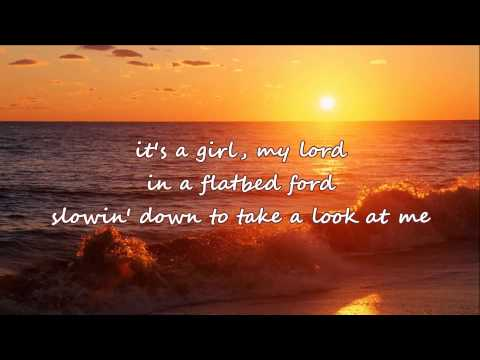 Travis Tritt - Take It Easy (with lyrics)