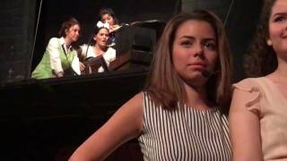 Hairspray. Taller de teatro musical Pequeño Teatro.