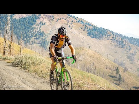 What is the Future of Gravel Bike Racing?