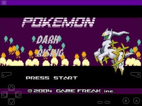 Gameplay Pokémon Dark Rising #40 - Blizzard Route + Explorando Iceland City