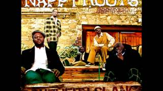 Nappy Roots - Hip Hop Ain