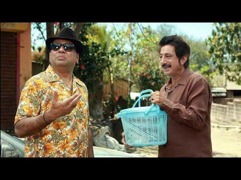 Kamaal Dhamaal Malamaal|Letest Bollywood Hindi Movie|Paresh Rawal, Nana Patekar|Comedy,Drama