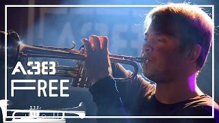 Barabás Lőrinc Quartet - Holló // Live 2017 // A38 Free