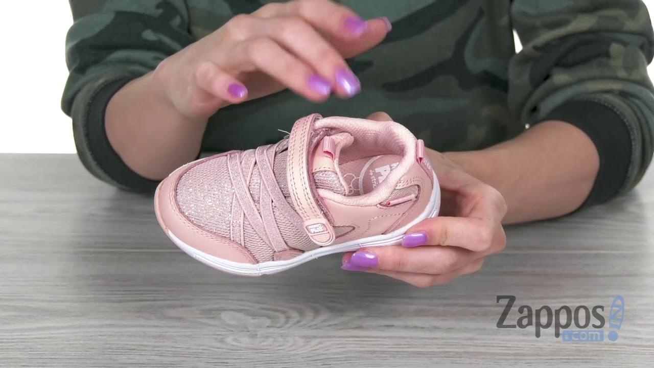 Stride Rite Kids/' M2p Emmy Sneaker