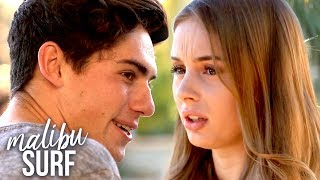 We're Just Friends | MALIBU SURF S3 EP 9