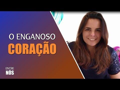 O ENGANOSO cora��o / Nanda Bezerra