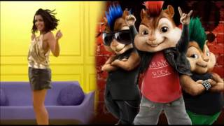 Jenifer - Sur le fil | Chipmunks Version