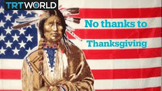 Video What does Thanksgiving mean to Native Americans? download MP3, 3GP, MP4, WEBM, AVI, FLV Juli 2018