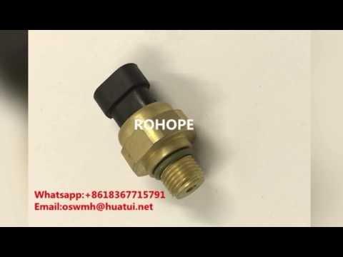 Oil Pressure Sensor For Cummins N14 M11 ISX 4921487