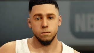 NBA LIVE 16 Face Scan!!!!