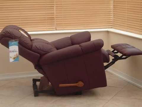 The La-z-boy Aspen Manual Recliner & The La-z-boy Aspen Manual Recliner - YouTube islam-shia.org