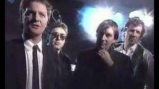 Dr Feelgood - Milk And Alcohol & Interview 1991 Resimi
