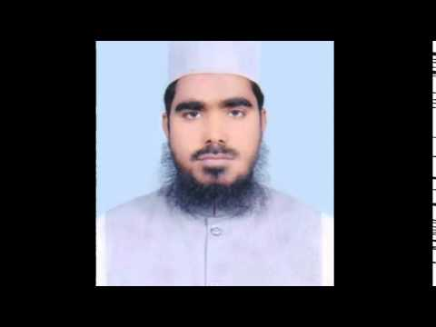 Moulana Farman Nadwi hearty speech