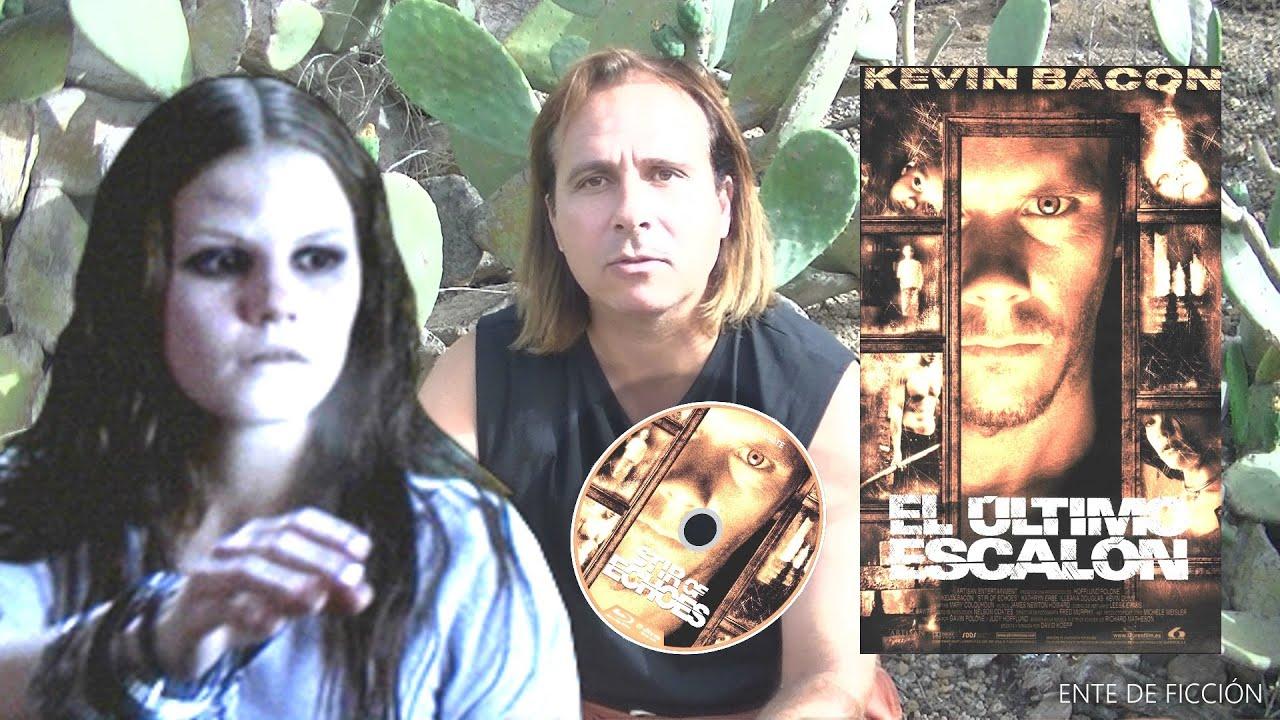 El último escalón (1999) # Ecos Mortales # Stir of Echoes # Crítica de la película en español