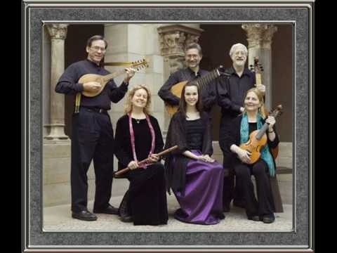 The Baltimore Consort - J'ai vû le loup