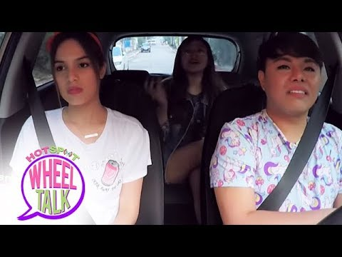 Hotspot Wheel Talk 2017: Miles Ocampo and Michelle Vito
