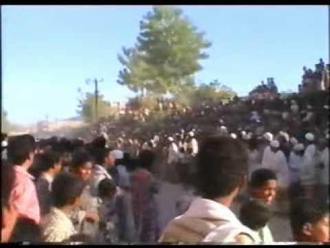 Yemen - Part 1