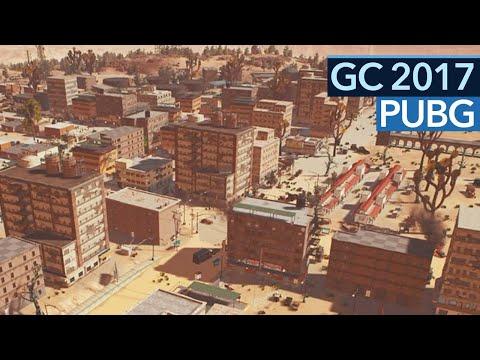 PUBG - Gamescom: Warum sind die Entwickler im Schock?