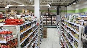K Market offers variety of Korean, Japanese groceries