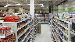 K Market offers variety of Korean, Japanese groceries