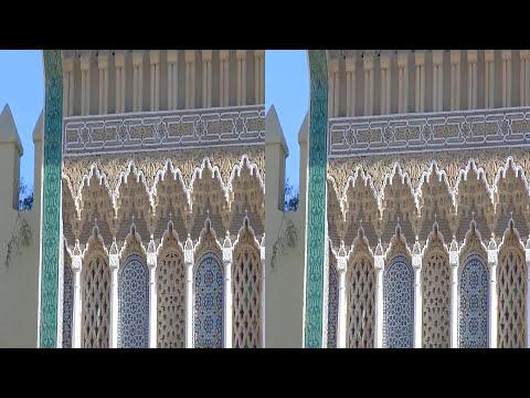 Morocco, Fes, part1 3D