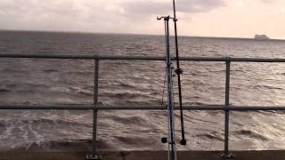 Shore Fishing - Cleethorpes