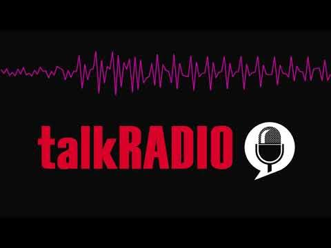 BrexitCentral's Deputy Editor Hugh Bennett on talkRADIO - 13 August 2017