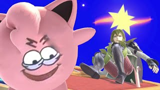 If this Jigglypuff player hit that...