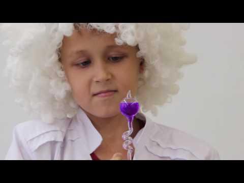 Детский проект Дозорро и Город сказок шоу с сухим льдом