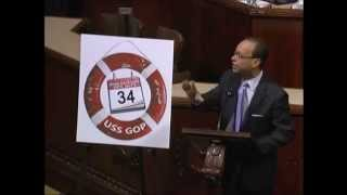 Gutiérrez to GOP: 34 days to act on immigration