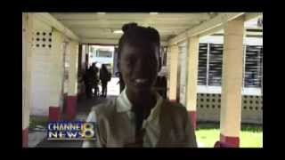Channel 8 News - Monday, August 19, 2013