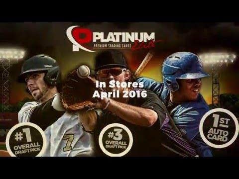 Platinum Elite 2016