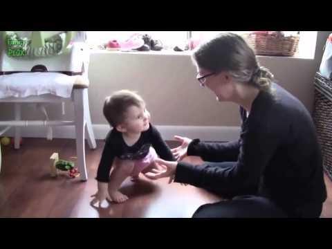 [Baby Cute] Em bé dễ thương nhất thế giới và những lần đầu tiên