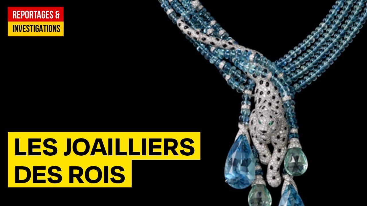 Cartier, les joailliers des rois - Une histoire du luxe - Documentaire complet