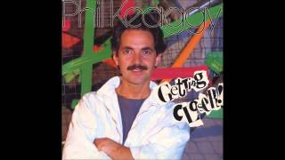 Phil Keaggy - Sounds - Original Stereo LP - HQ