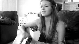 She Will Be Loved- Maroon 5 Cover
