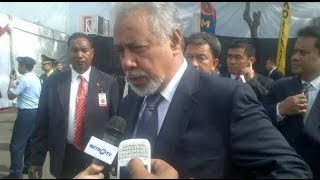 Xanan Gusmao - Timor Leste Ingin Kembali Ke INDONESIA