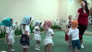 Видео уроки хореографии в Капитошке