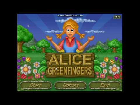 alice greenfingers 1 gratuitement version complete
