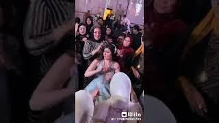 رقص عروسه مجنونه علي مهرجان انتي ابوكي تاجر سلاح